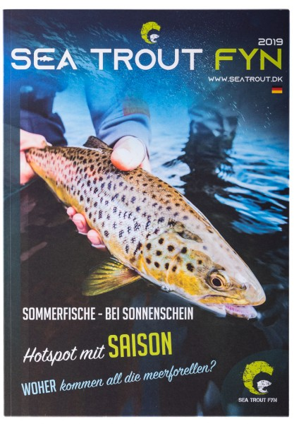 Sea Trout FYN 2019 Magazin