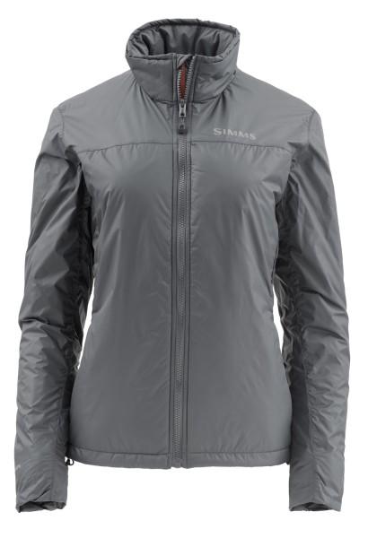 Simms Women's Midstream Insulated Jacket Jacke raven S raven