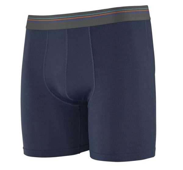 Patagonia Essential A/C Boxer Briefs 6 in. Boxer Shorts NENA