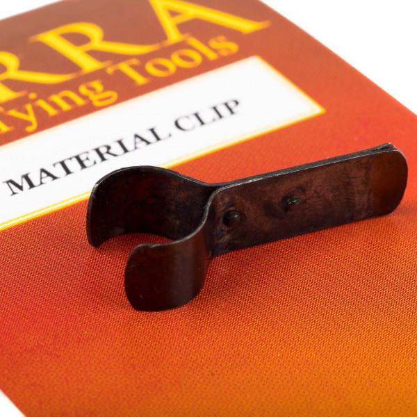 Wapsi Terra Material Clip Materialklemme