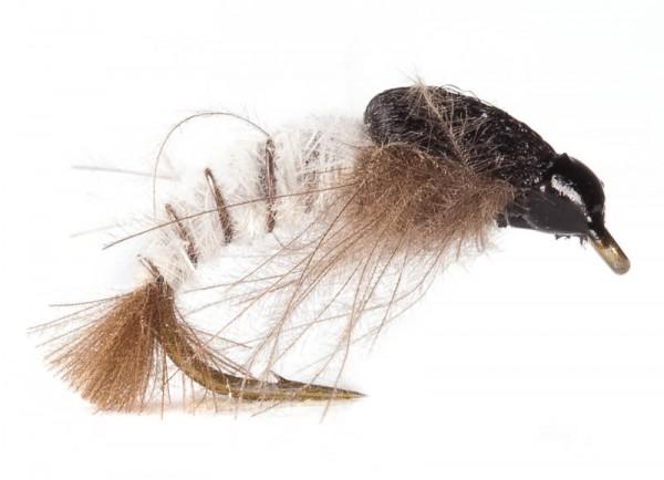 Marc Petitjean Nymphe - MP92 Sedge Larva
