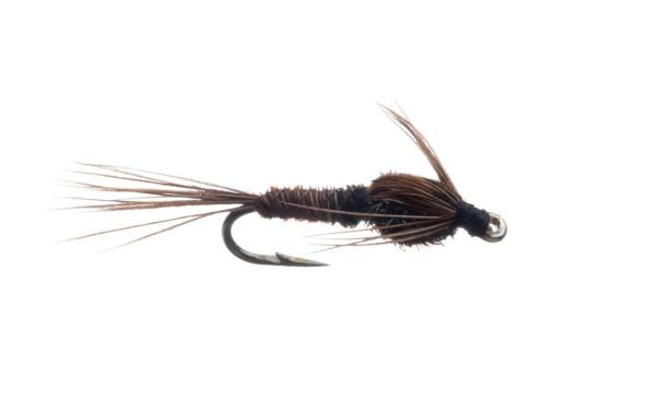Kami Flies Nymphe - Pheasant Tail