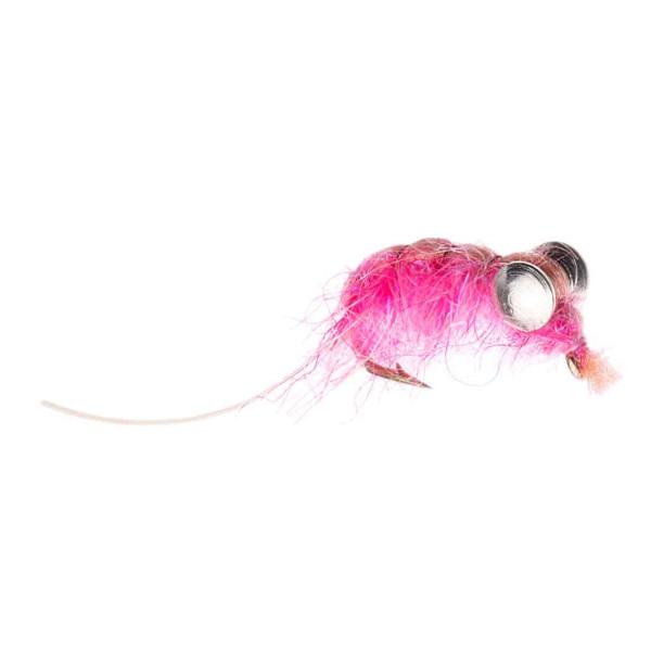 Kami Flies Streamer - Rom Fly Pink