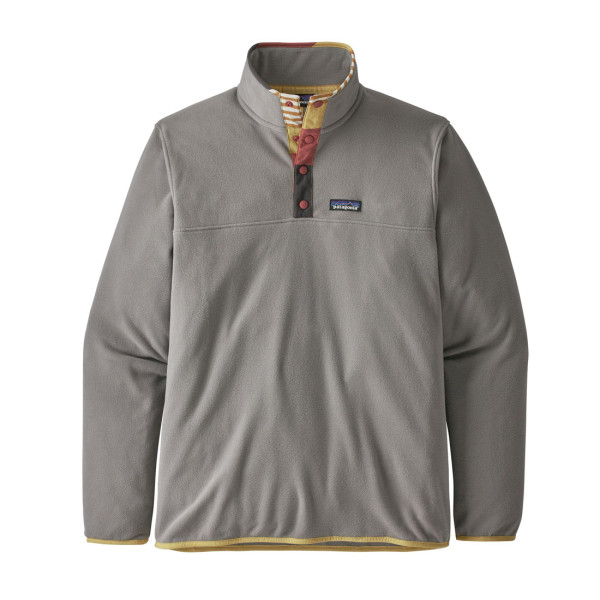 Patagonia Micro D Snap-T P/O Pullover FEA