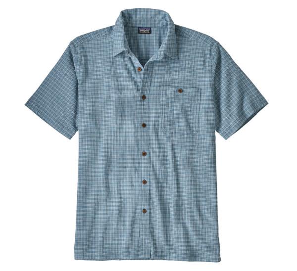 Patagonia A/C Shirt Hemd CUPB