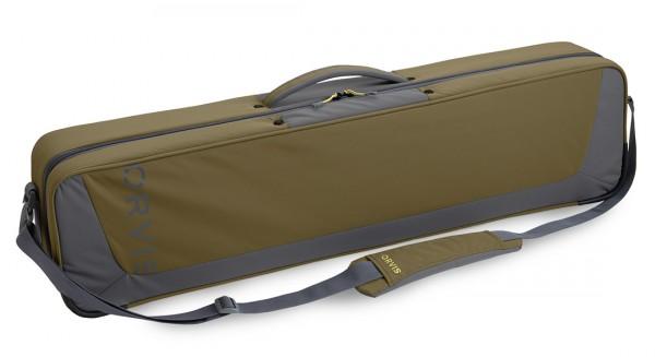 Orvis Safe Passage Carry-It-All Koffer olive olive