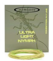 Vision Ultra Light Nymph Level Fliegenschnur