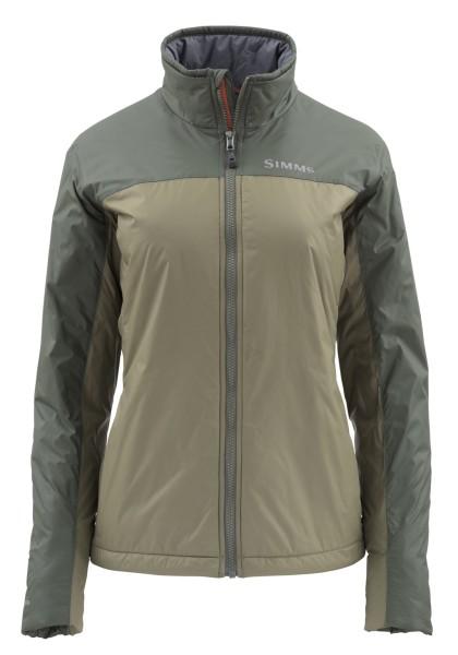 Simms Women's Midstream Insulated Jacket Jacke loden M loden