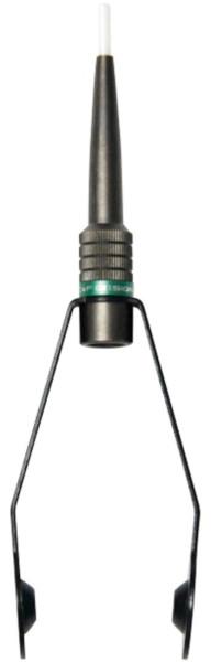 C&F Design CFT-60L Standard Bobbin Holder Long mit Keramik-Einlage