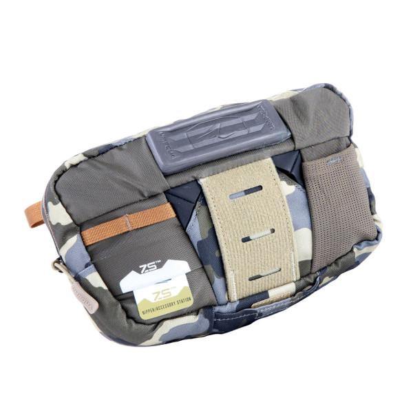 Umpqua ZS2 Wader Chest Pack Tasche für Wathosen camo