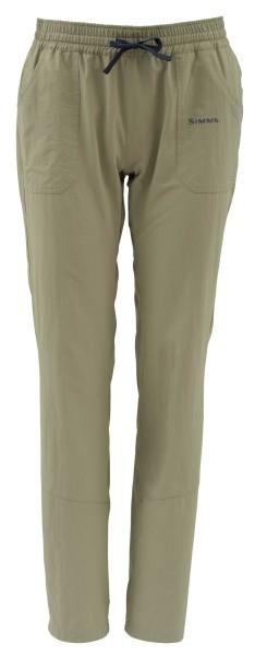 Simms Women's Isle Bugstopper Pant Hose sage XL