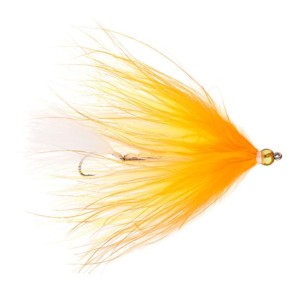 Kami Flies Streamer - VT Worm Special No 2