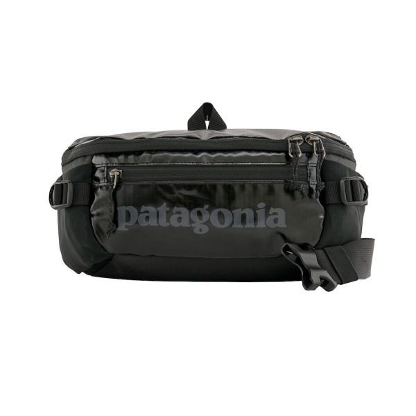 Patagonia Black Hole Waist Pack 5L Bauchtasche BLK