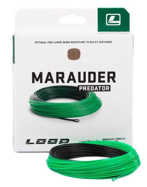 Loop Marauder Predator Fliegenschnur I/S7