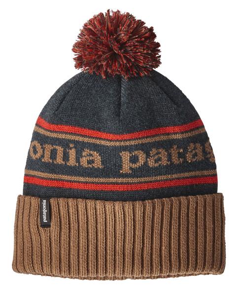 Patagonia Powder Town Beanie Mütze PMJV