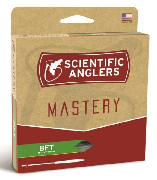 Scientific Anglers Mastery BFT Big Fly Taper Fliegenschnur