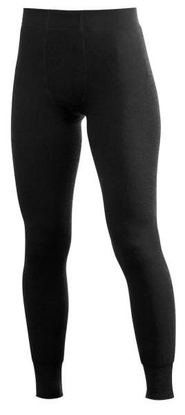 Woolpower Long Johns 200 Unterhose black