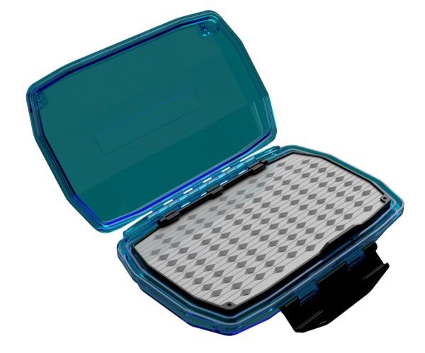 Umpqua UPG HD Medium Fliegenbox blue blue