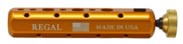 Regal Tool Bar - Werkzeughalter für Bindestöcke orange ember