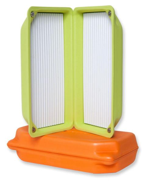 Guideline Ultralight Fly Box XL Fliegendose orange