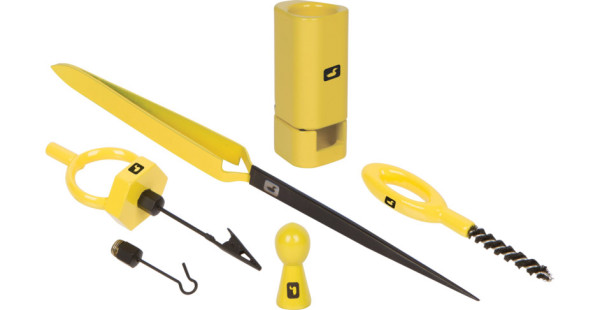Loon Accessory Fly Tying Tool Kit Bindewerkzeug Set