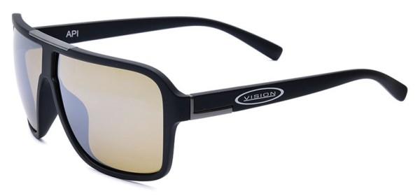 Vision API Polarflite amber - Polarisationsbrille