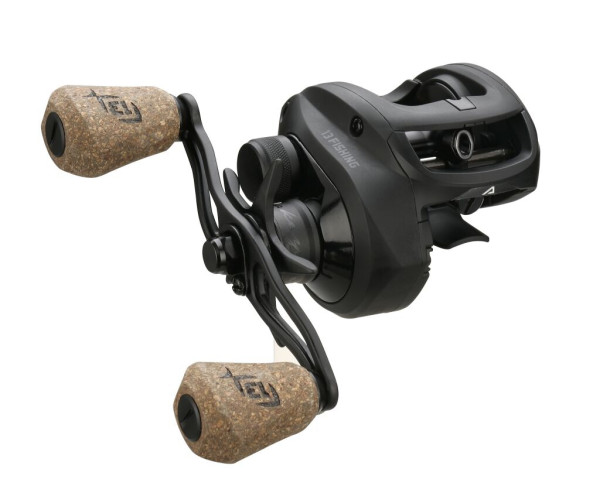 13 Fishing Concept A2 LH Baitcaster Rolle