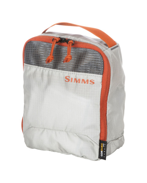 Simms GTS Packing Pouches Tasche 3-Pack sterling