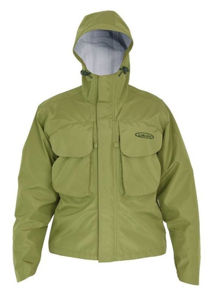 Vision Vector Watjacke forest green
