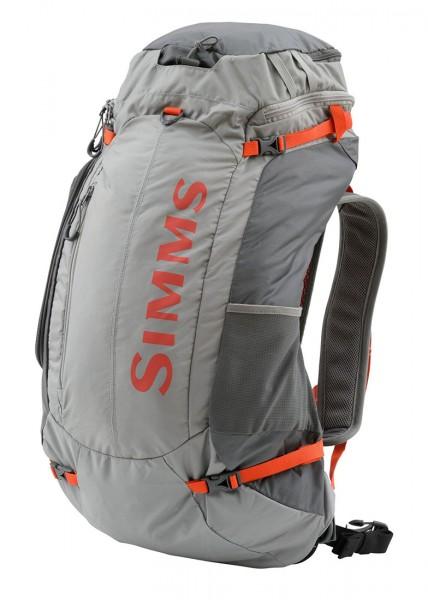 Simms Rucksack Waypoints Backpack Large gunmetal gunmetal