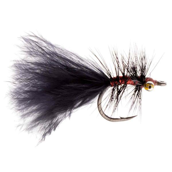 Kami Flies Streamer - Lady Red