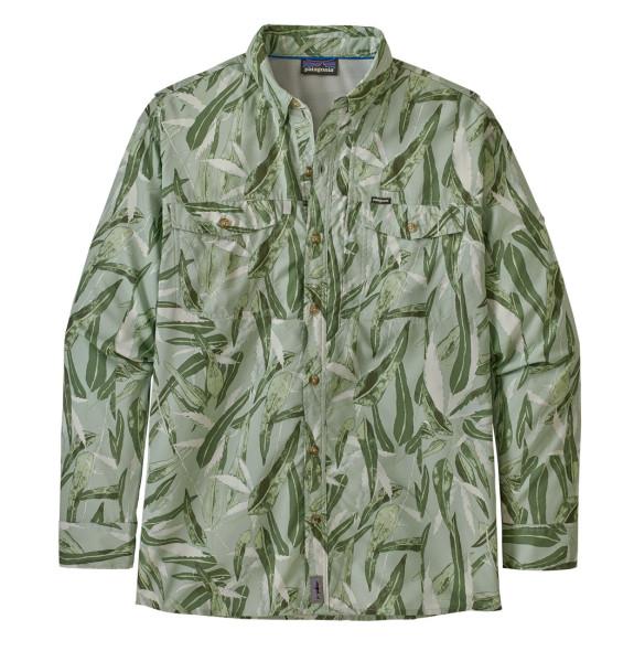 Patagonia L/S Sol Patrol II Shirt Langarmhemd TFCG