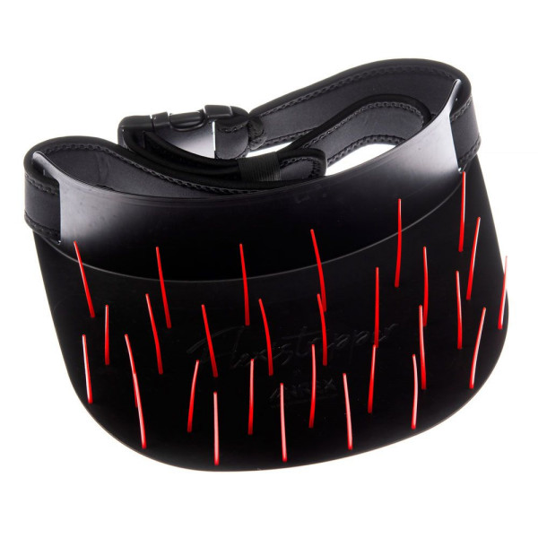 Ahrex Flexi Stripper Schnurkorb black/red
