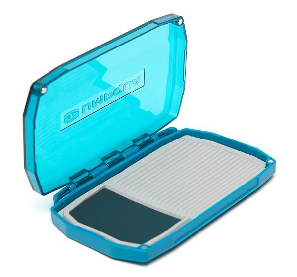 Umpqua UPG LT Mini Midge Fliegenbox blue blue