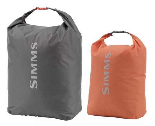 Simms Dry Creek Dry Bag Roll Top Tasche