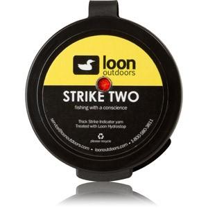 Loon Strike Two Bissanzeiger