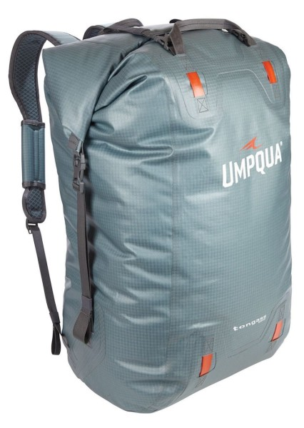 Umpqua Tongass 5500 Gear Pack Rucksack steel blue steel blue