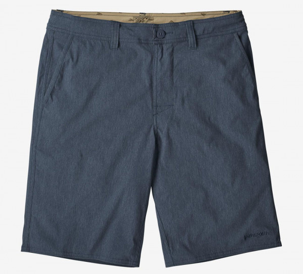 Patagonia Stretch Wavefarer Walk Shorts SNBL