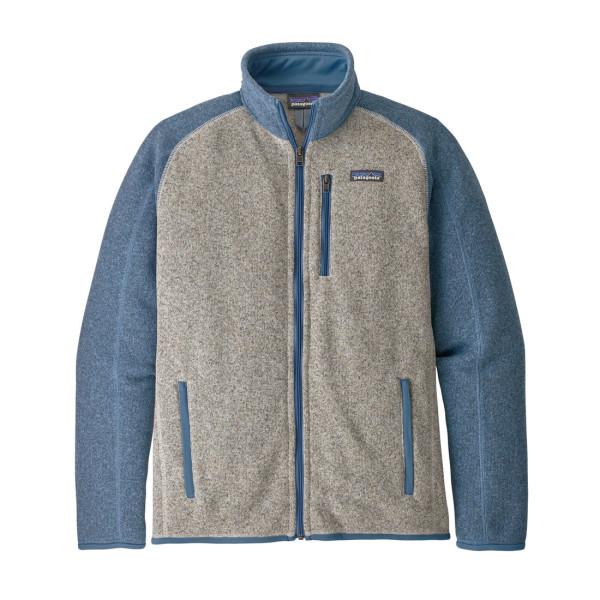 Patagonia Better Sweater Jacket Jacke BEPG
