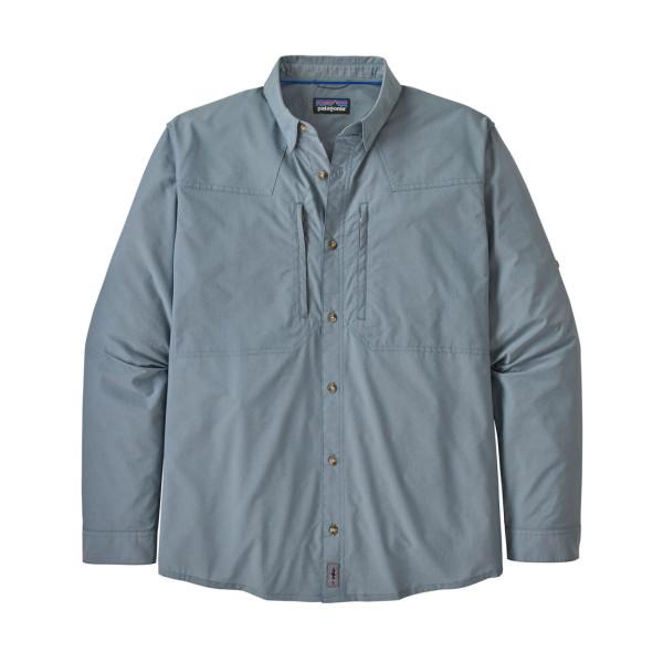 Patagonia L/S Sun Stretch Shirt Langarmhemd CYPI