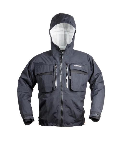 Guideline Laxa Jacket Watjacke coal coal