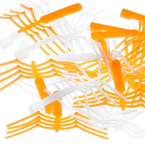 Easy Shrimp Legs / Shrimp Beine