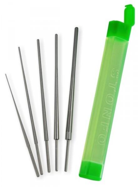 Stonfo 671 Tapered Pins Tubenfliegen Nadel