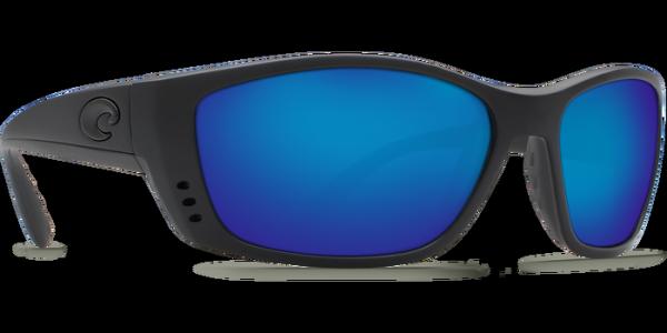 Costa Polarisationsbrille Fisch Blackout (Blue Mirror 580P)