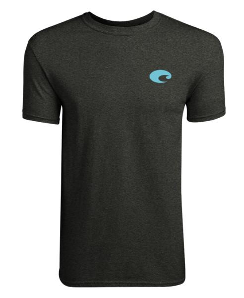 Costa Classic T-Shirt dark heather