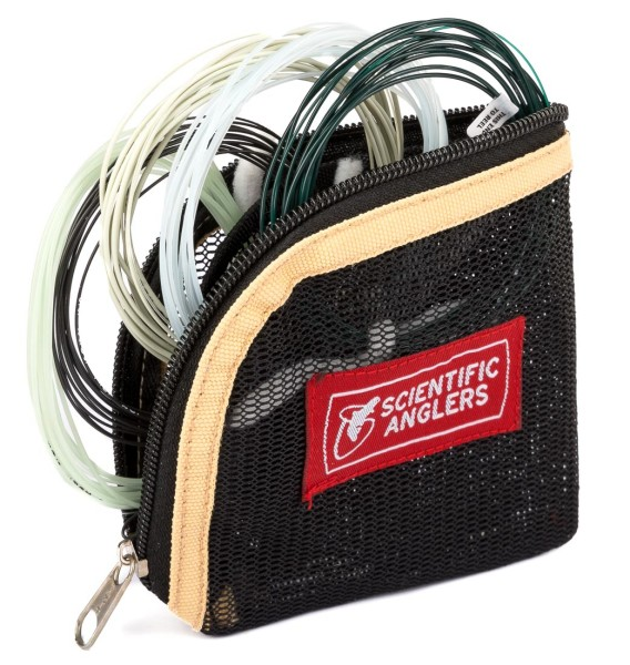 Scientific Anglers Sonar Leader Kit Polyleader Set 7ft.