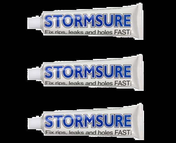 Stormsure Kleber 5g 3er Pack