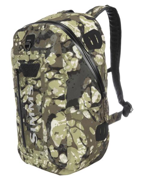 Simms Dry Creek Z Backpack Rucksack 35l riparian camo