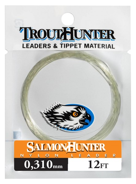 Trout Hunter Salmon Hunter Leader 12 ft