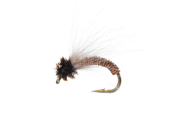 Kami Flies Nymphe - Copper Head Nymph